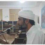 برگزاری سومین جلسه کلاس ائمه جمعه وجماعت شهرستان پارسیان