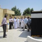 کارگاه آموزشی حج و عمره برای زائران