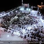 تصاویری از اختتامیه شعب مجتمع دینی شهرستان پارسیان