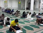 برگزاری مرحله اول مسابقات قرآن