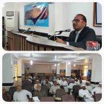 برگزاری کارگاه آموزشی با موضوع رسالت مساجد و نقش آنها در توسعه جوامع اسلامی