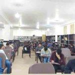 شروع امتحانات نیمه اول مدرسه علوم دینی خلفای راشدین شهر دشتی