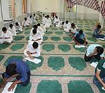 برگزاری آزمون ورودی مجتمع دینی ۲۹ شهریور