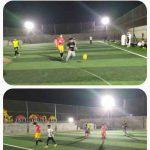 برنامههای ورزشی طلاب مدرسه حفظ عبدالله بن مسعود