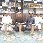 افتخار آفرینی طلاب مدرسه حفظ عبدالله بن مسعود بوچیر