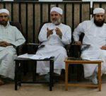 نشست مدیران همجوار با میزبانی مجتمع دینی شهرستان پارسیان