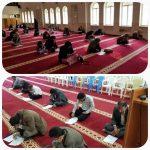 چهارمین دوره مسابقه کتاب و کتابخوانی، ویژه مدیران ومربیان قرآنی